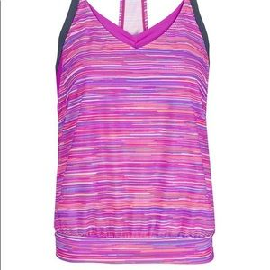 Free Country Tops - Free Country Sunset Strip Racerback Bra & Tankini